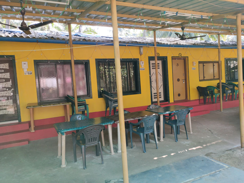 Anandi Home Stay