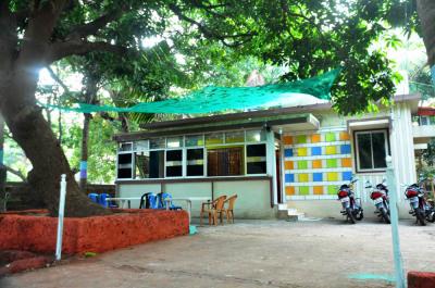 Tanishk Holiday Home