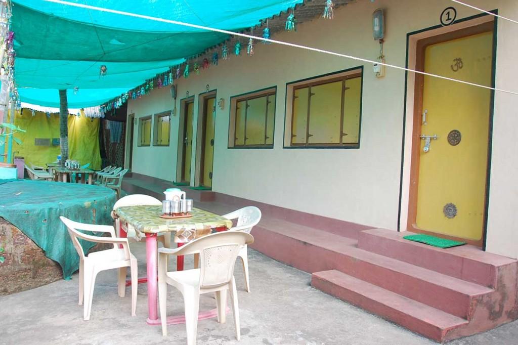 Anandi Residency Nyahari Niwas