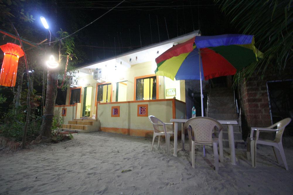 Konkan Villa Nyahari Niwas