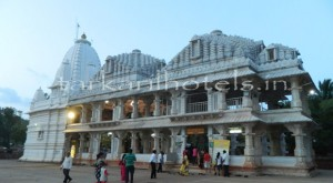 Bharadi Devi Mandir