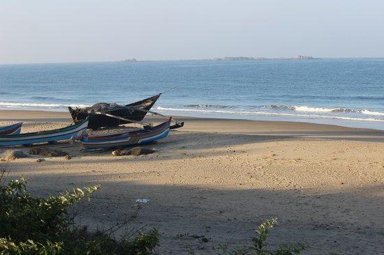 tondavali beach pic