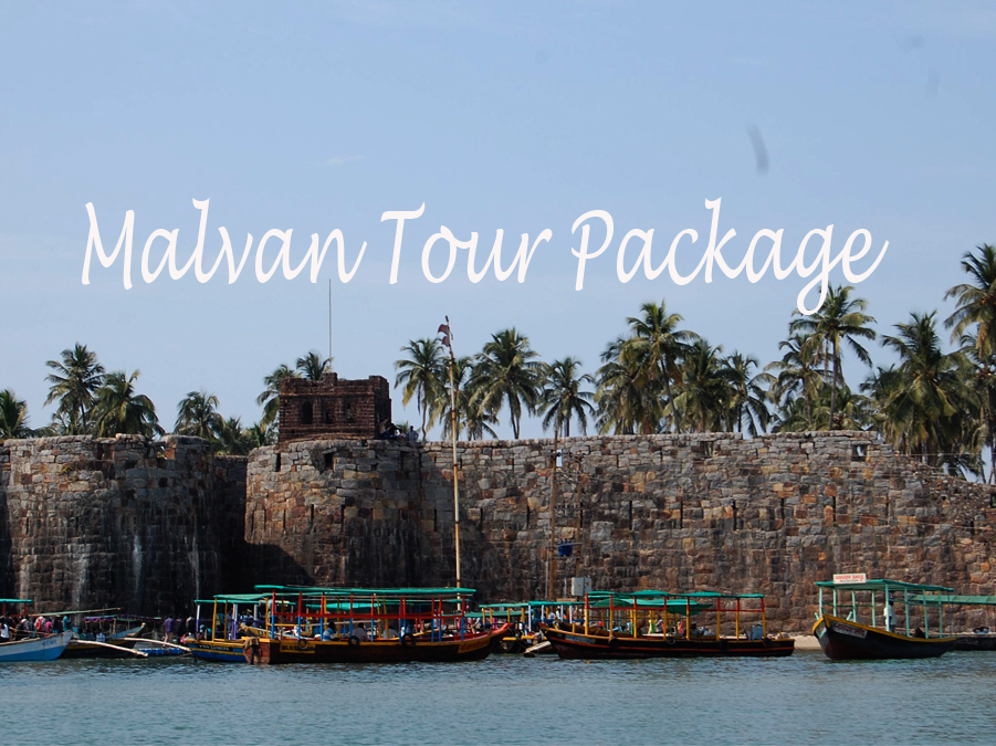 Malvan Tour Package