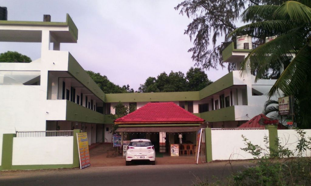 Chintamani Resort