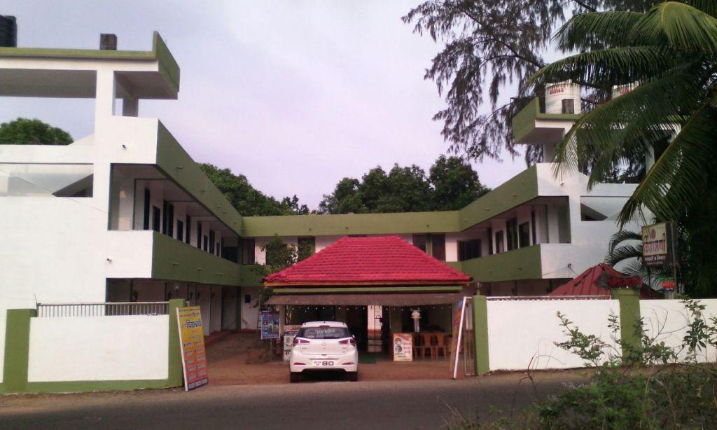 Chintamani Resort