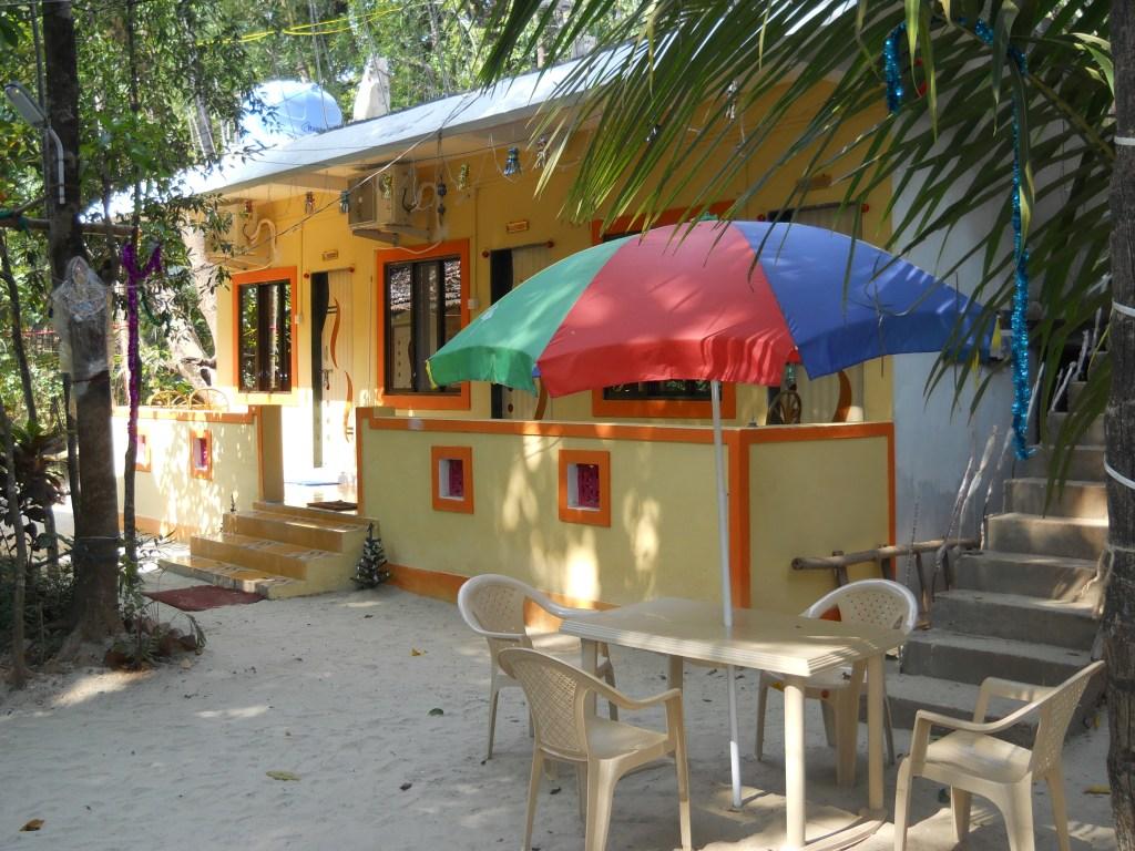 Konkan Villa Home Stay