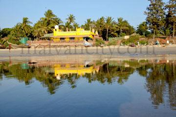Sai Beach Home - Tarkarli beach Maharashtra