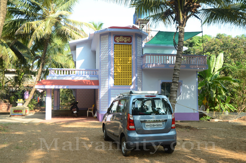 Durvankur Home Stay