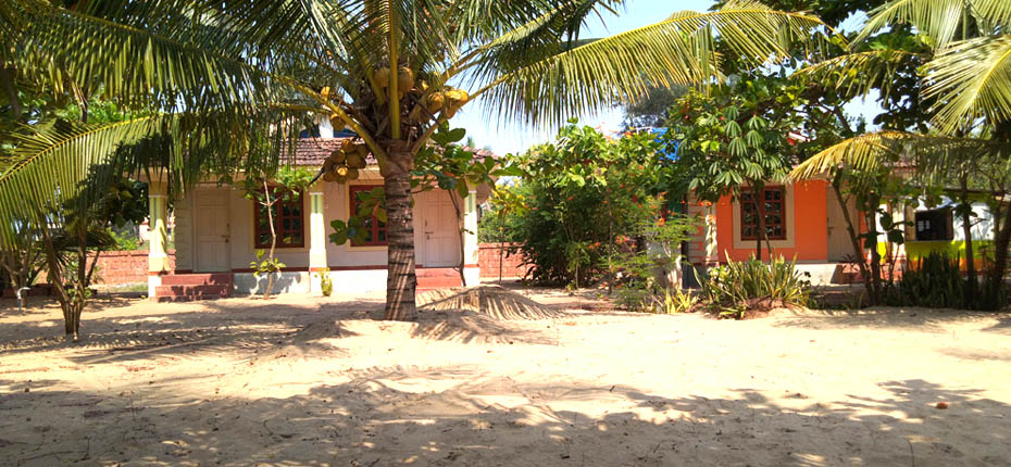 Aaditya Beach Resort