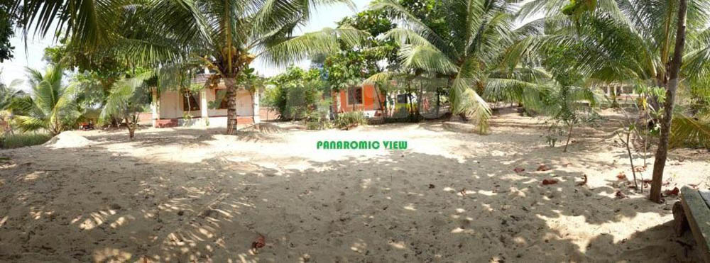 Aditya Beach Resort - Exterior View