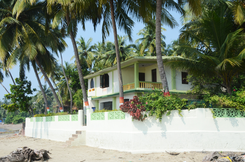 Coconut cottage the family beach house
