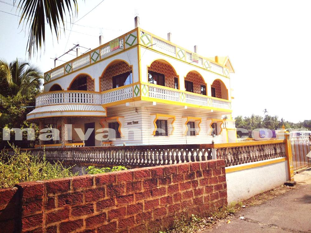 Uttara Niwas