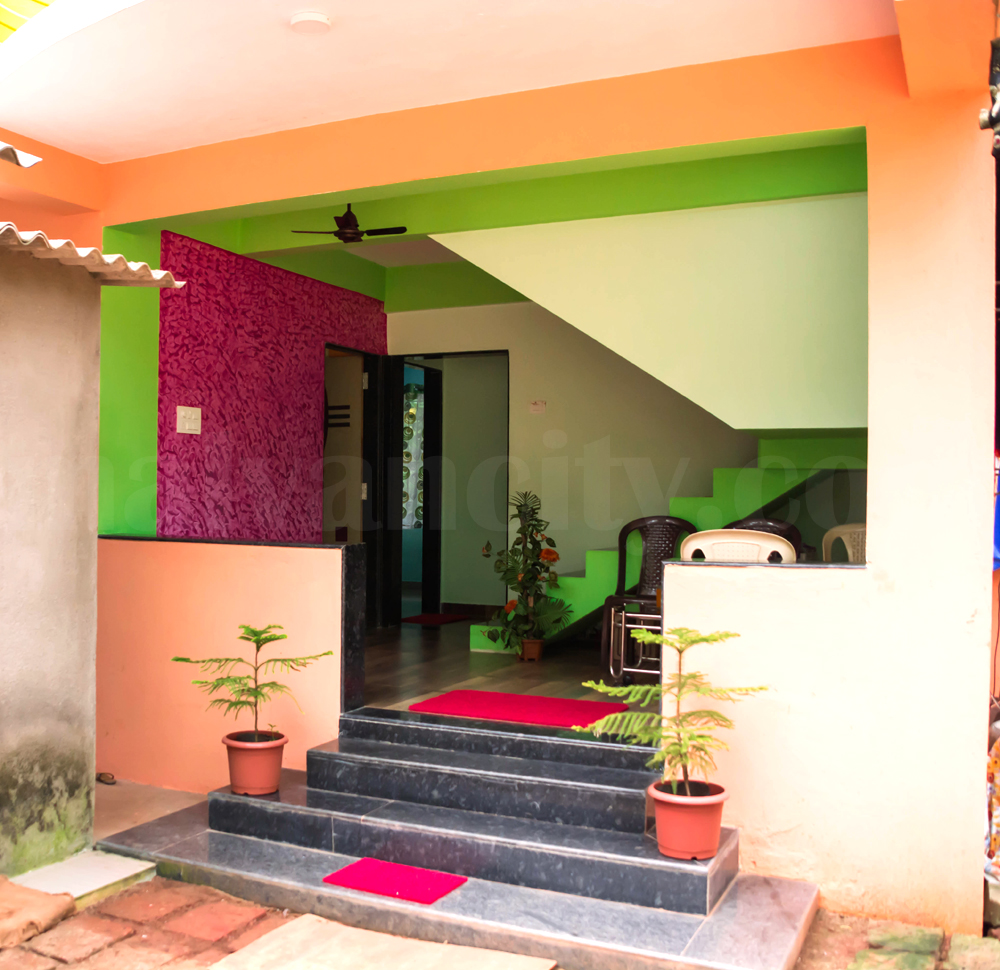 Khushi Home Stay