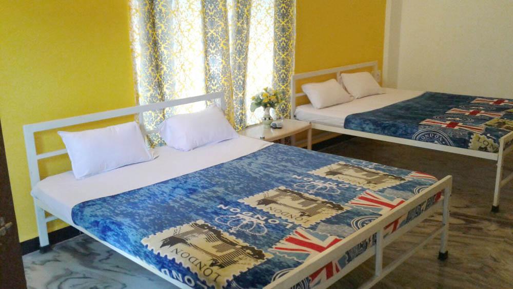Hotel Simon King Room No 3