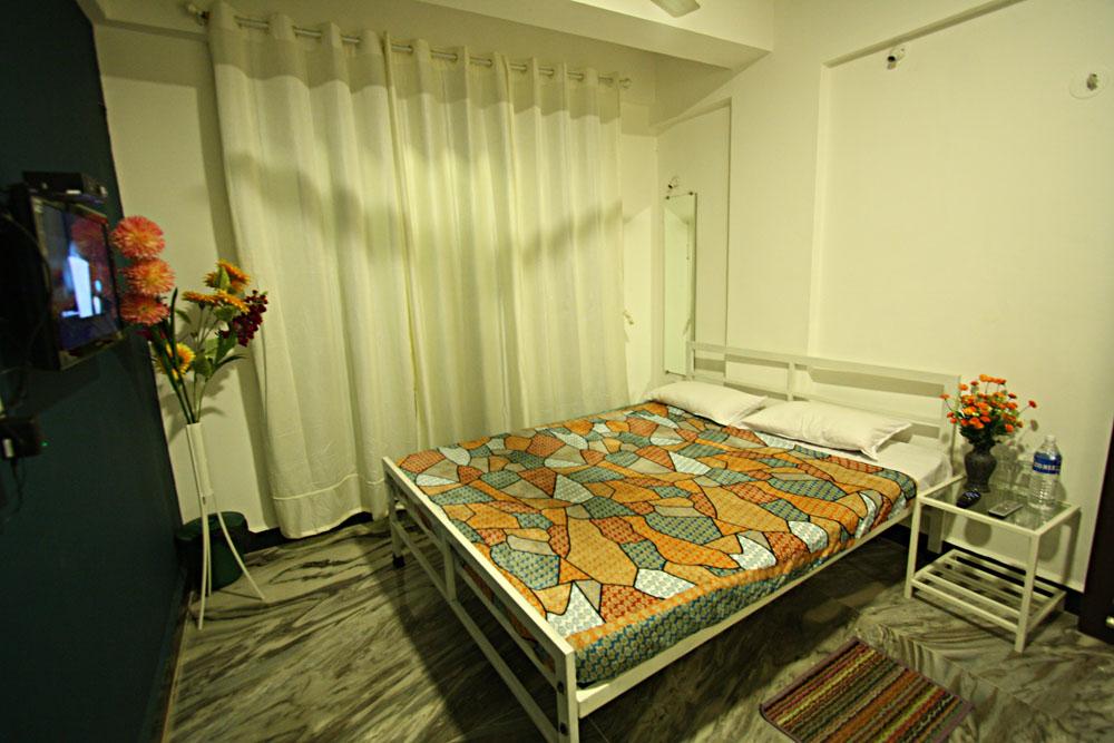 Hotel Simon King Room NO 2