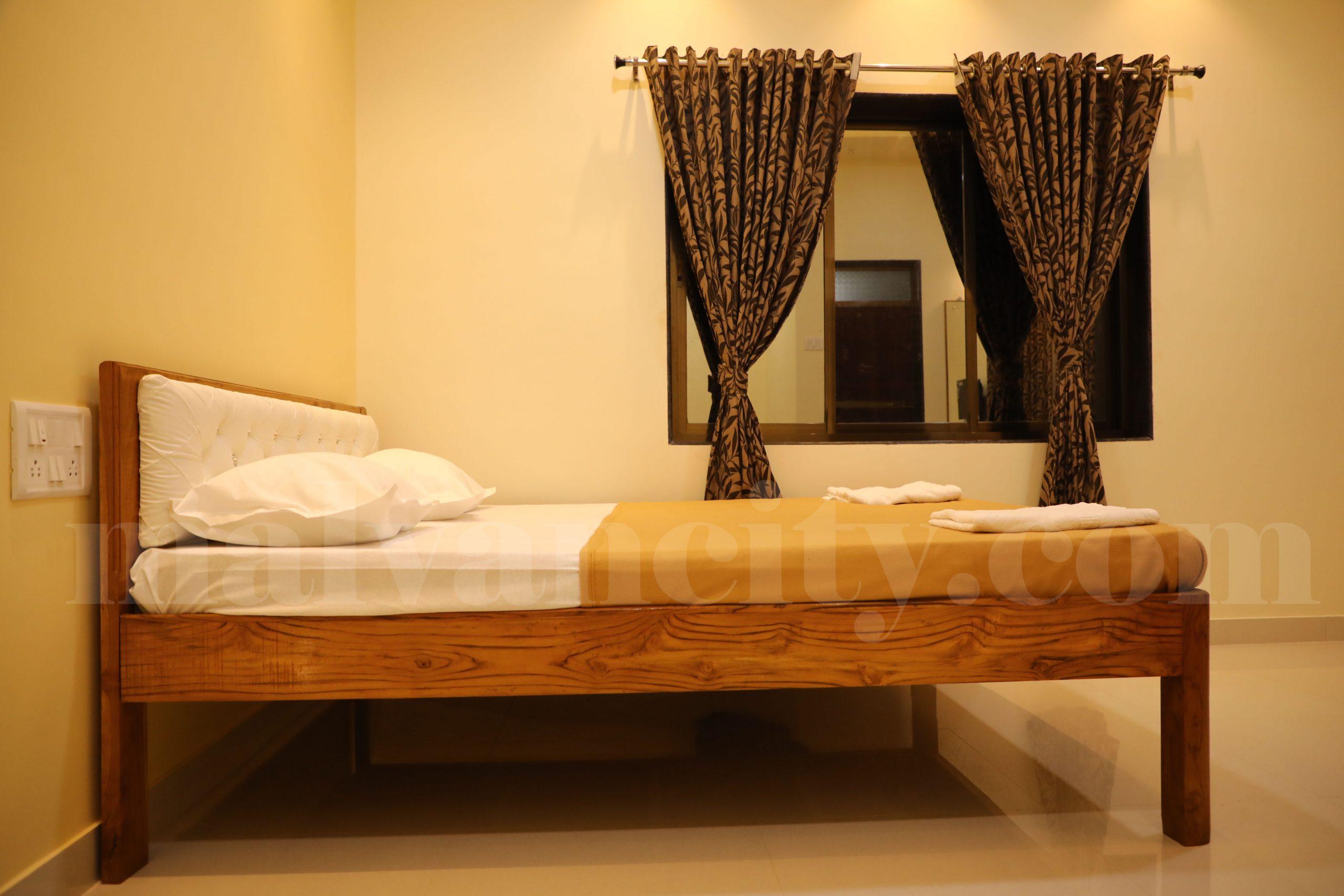 Hotel in malvan Tarkarli