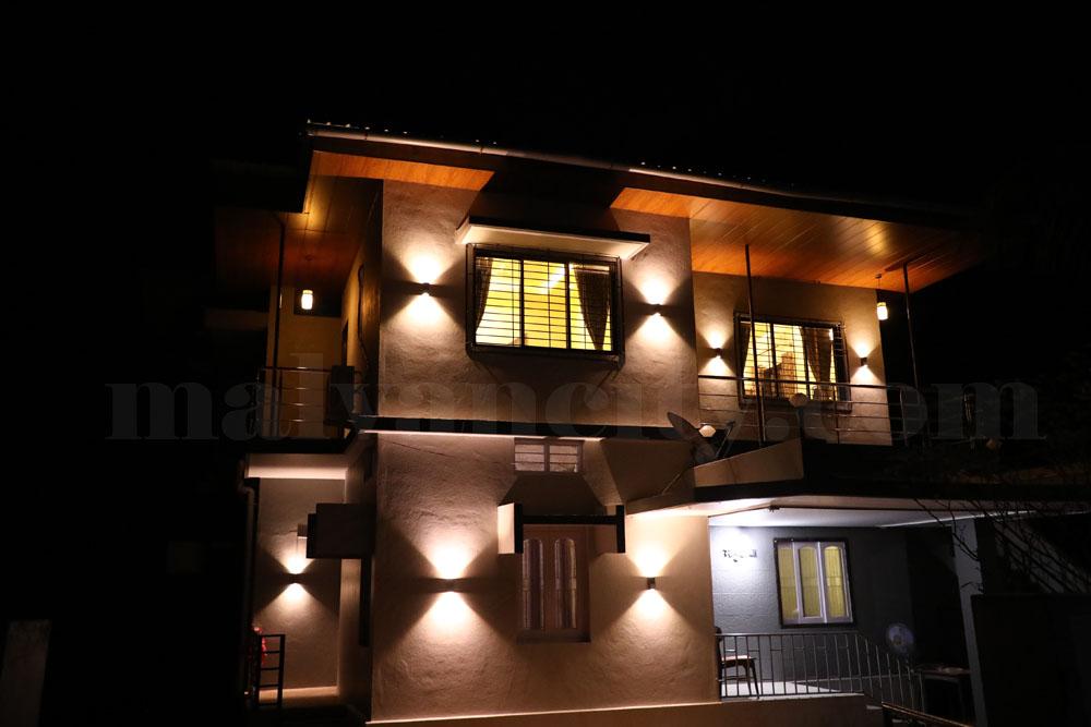 Night View - Hotels In Malvan