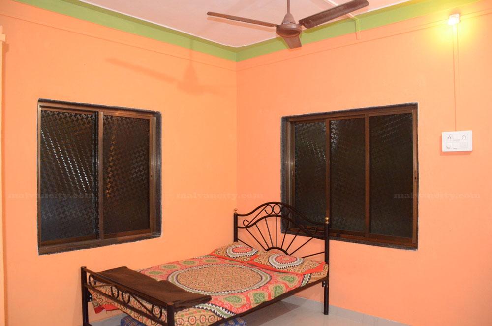 Garudzep Nyahari Niwas - Non Ac Rooms In Malvan