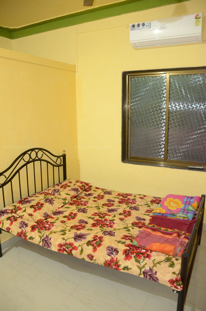 Garudzep Nyahari Niwas - Rooms In tarkarli