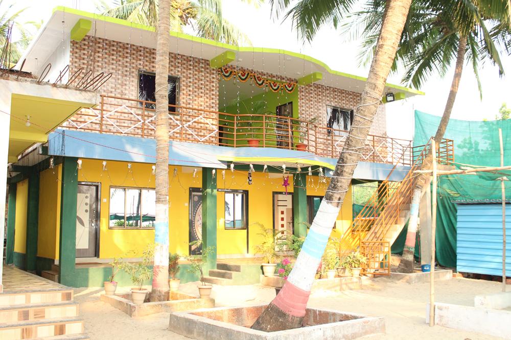 Morya Beach Resort