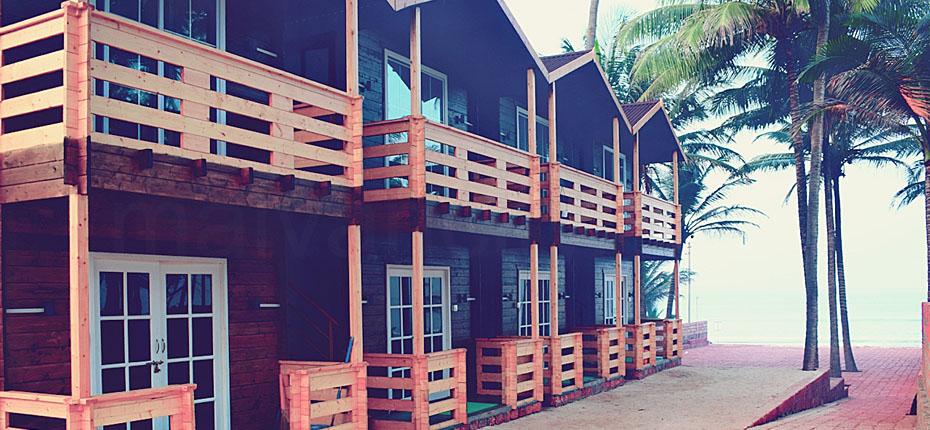 Funtastico Beach Resort