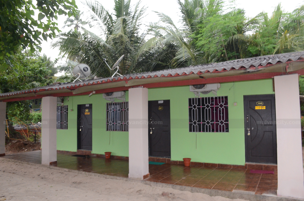 Madhurai Beach Resort - Budget Rooms In Tarkarli