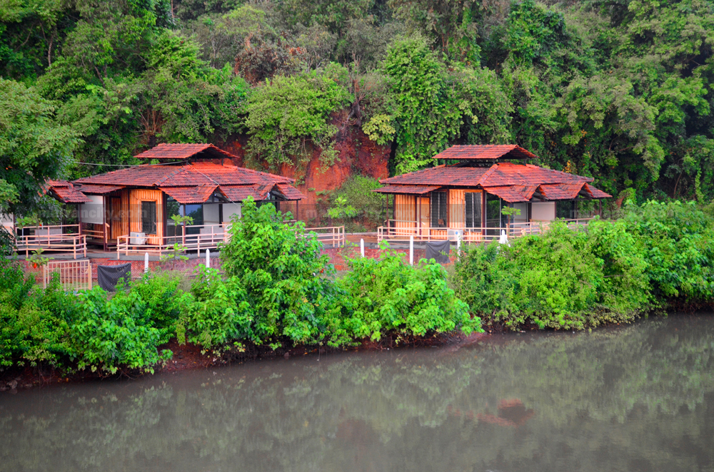 Neelkranti Backwater Guest House - guest house Exterior view