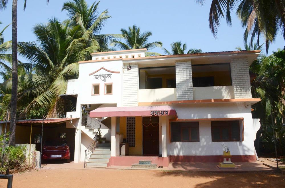 Gharkul Home Stay