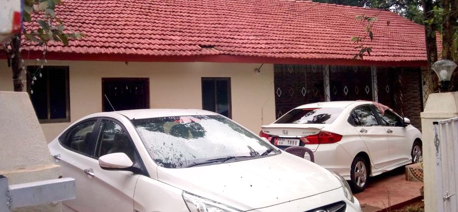 Saarth Residency