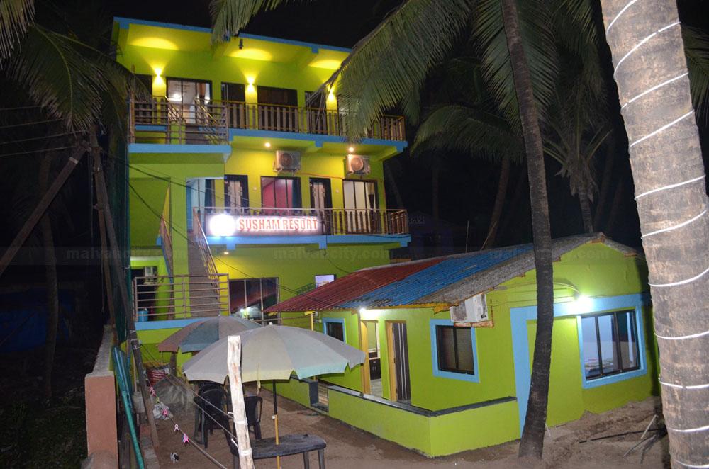 Susham Beach Resort