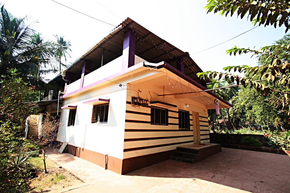 Mulekar Residency