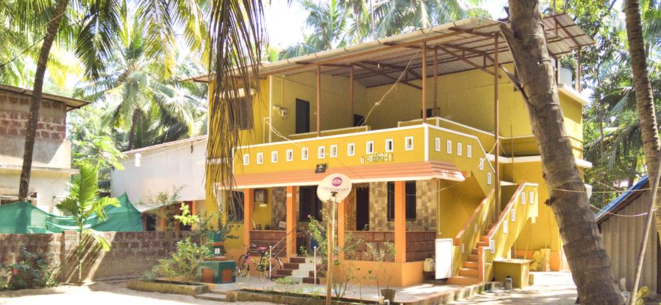 Aashirwad Niwas